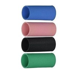 Pack of Four Assorted colour Handle Sleeves