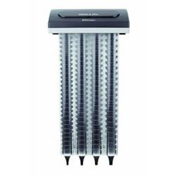 Dispos-a-spec Wall Dispenser with 25x 2.5mm, 3.5mm, 4.5mm, 5.5mm Specula