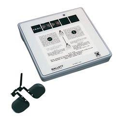 Mallet Near Vision Unit, 90/180 (UK) (Visor purchase separately)