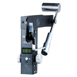 D KAT - Keeler Applanation Tonometer - 'Zeiss Type-Z'