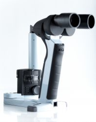 Keeler PSL One Hand Held Slit Lamp