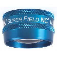 Student Volk  Superfield Lens