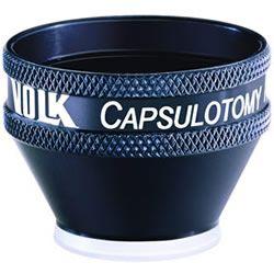 Volk Capsulotomy Lens - VCAPS