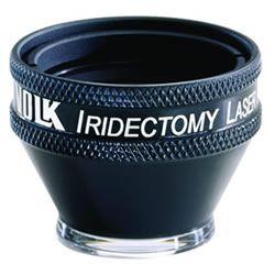Volk Iridectomy Lens - VIRID