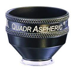 Volk QuadrAspheric Lens - VQFLNF
