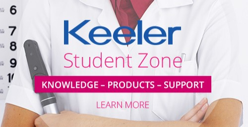 Keeler - Student Zone - Knowledge - Products - Support