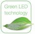 Green LED Technology