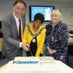 Keeler celebrates its 100th anniversary in style